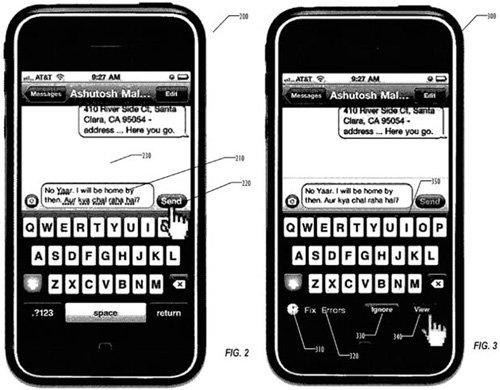 Apple muốn khắc phục lỗi viết tin nhắn sai chính tả trên iPhone
