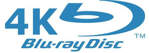 Đĩa 4K Bluray bắt đầu được bán ra