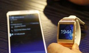 Đồng hồ Galaxy của Samsung bị hơn 30% khách hàng trả lại