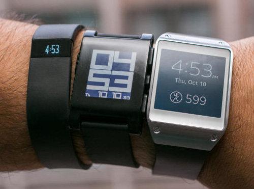 HTC tung ra đồng hồ thông minh vào cuối năm nay
