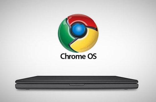 LG tham gia vào thị trường Chrome OS