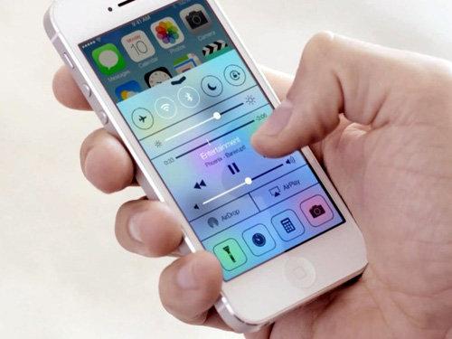 Phát hiện lỗi bảo mật đầu tiên trên iOS 7
