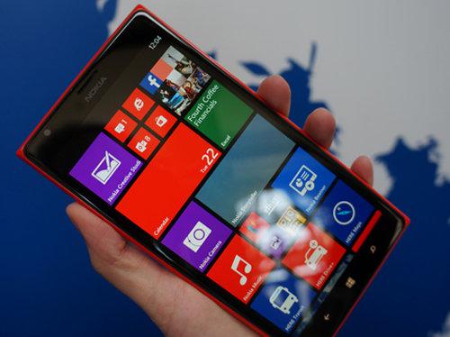 Windows Phone 8.1 sẽ có khả năng truyền Miracast