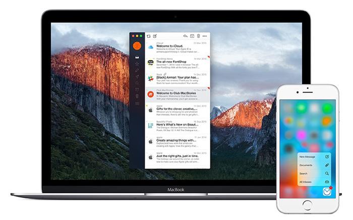 Cách cài mail công ty trên MacBook