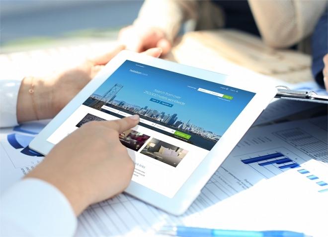 Chiến lược marketing online công ty du lịch