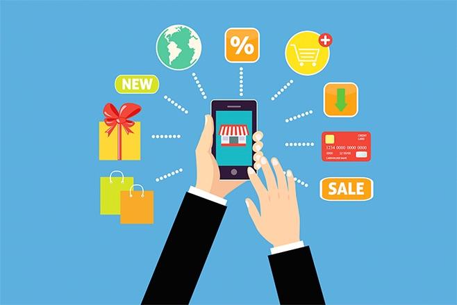 Chiến lược marketing thương mại điện tử