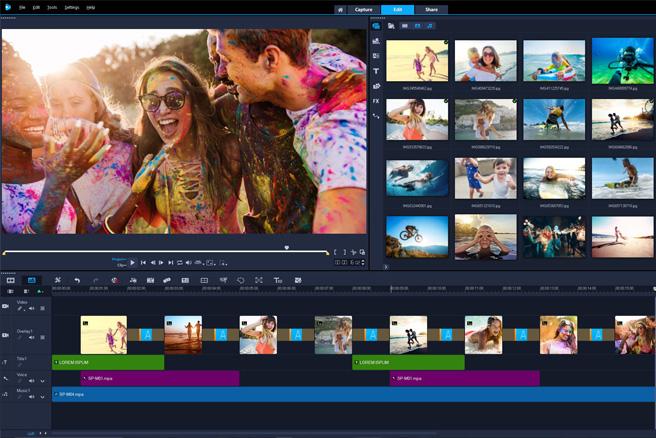 Corel VideoStudio Pro Full Crack
