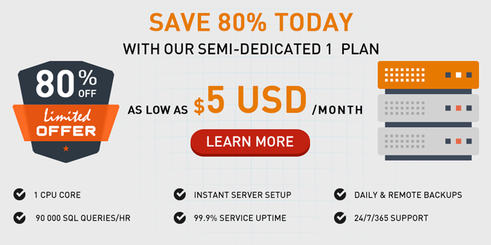 Coupon hosting