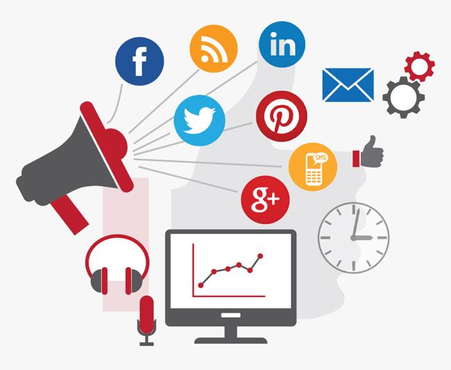 Digital Marketing có 3 xu hướng