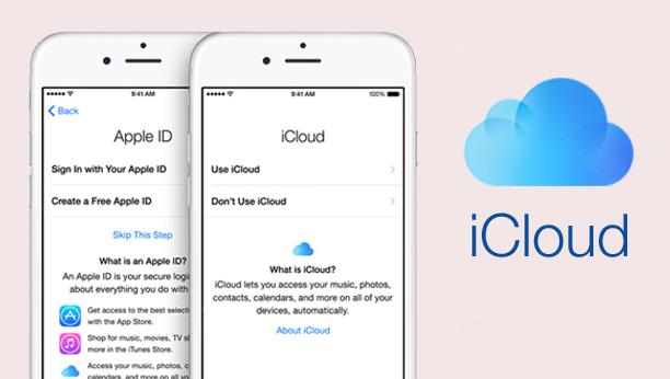 Domain email tùy chỉnh trong ICloud+