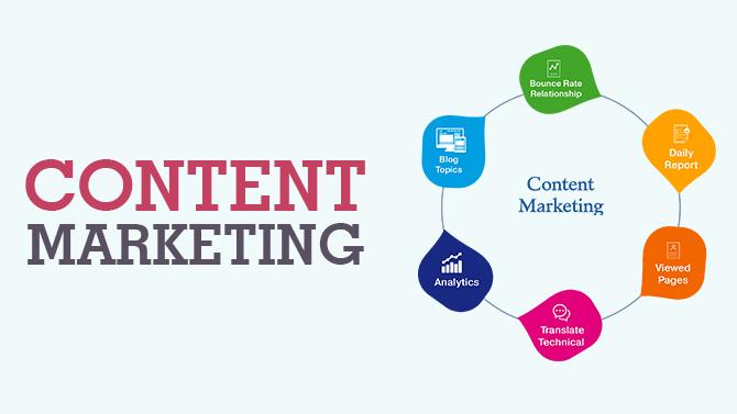 Dự đoán Content Marketing trong năm