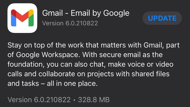 Gọi video call trong gmail