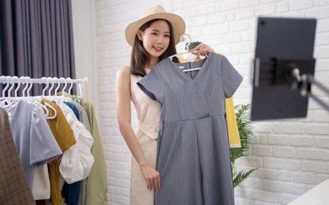Hướng dẫn bán quần áo online