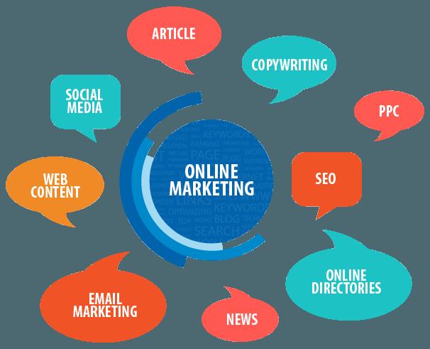 Marketing online năm 2022 có gì mới