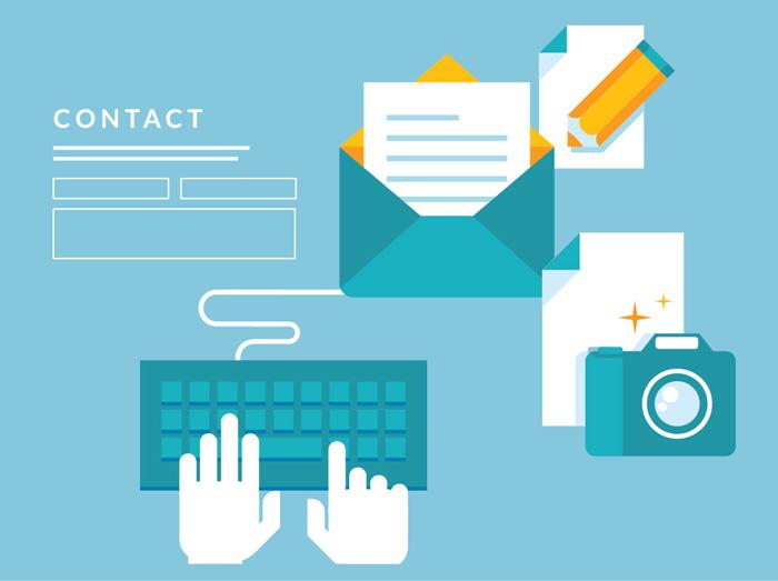 Những ích lợi của email theo tên miền