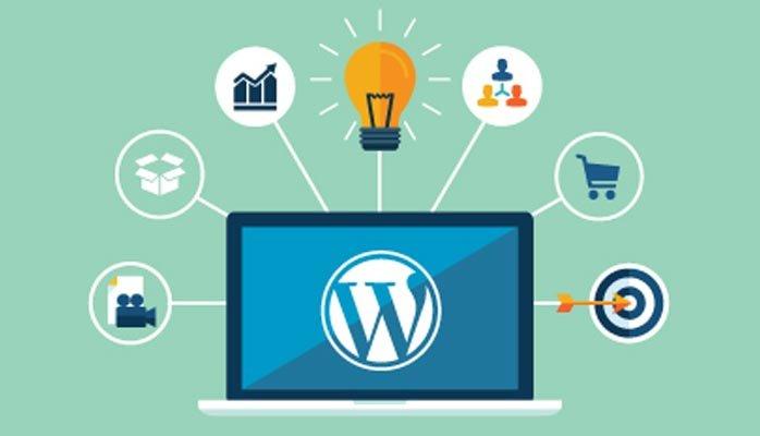 Sách hướng dẫn thiết kế web bằng WordPress