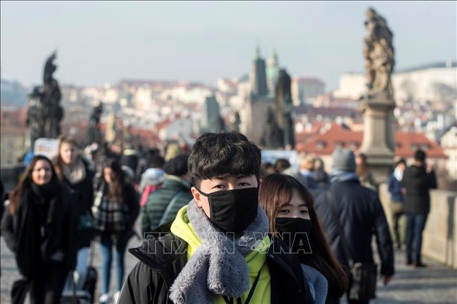 Séc công bố trang web hỗ trợ thông tin về du lịch
