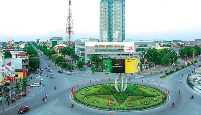 Thiết kế web tại Hà Tĩnh