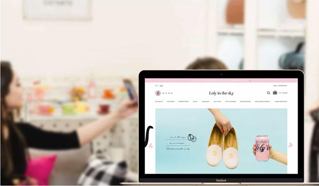 Website của doanh nghiệp thuộc loại web nào