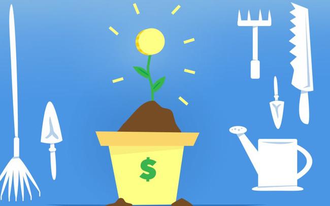 Ý tưởng làm giàu