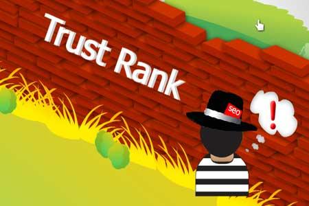 Bí quyết tăng doanh số bán hàng bằng cách tăng Trust Rank?