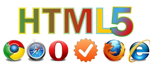 Cải tiến HTML thành HTML5 để tốt cho seo