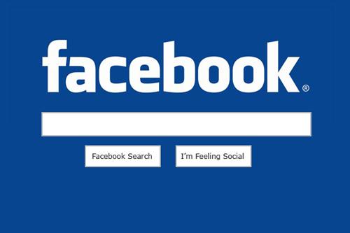 Facebook sẽ ra công cụ tìm kiếm