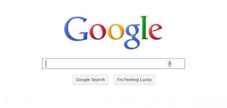 Google áp dụng thuật toán ưu tiên các kết quả mới nhất