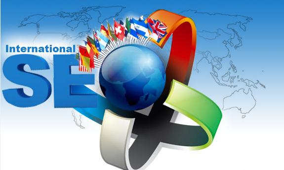 Seo Web Quốc tế và Cách thức tối ưu