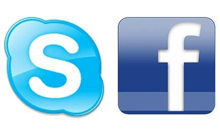 Vì sao Facebook là lựa chọn tốt hơn cho Skype?