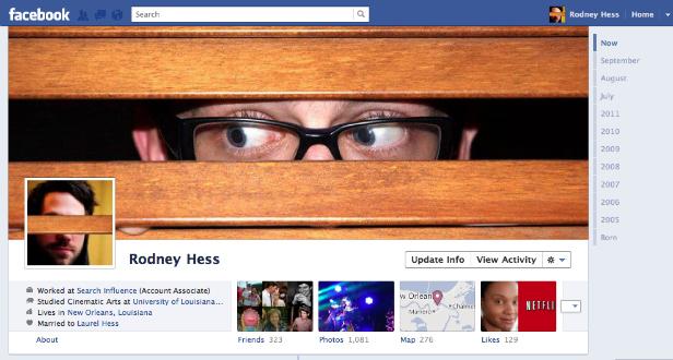 Hướng dẫn các tính năng quảng cáo của Facebook Fan Pages