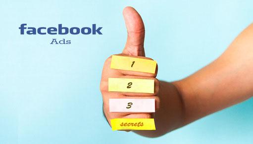 3 điều bí mật tạo quảng cáo Facebook thành công