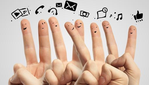 4 cách khai thác Social Media hiệu quả nhất Xu hướng social media 2020