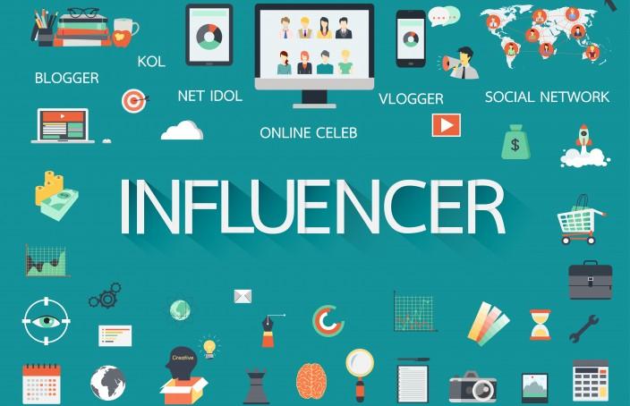 6 cách để bắt đầu với Influencer Marketing Influencer marketing vietnam