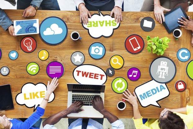 6 cách để kiếm được hàng triệu lượt follower trên social media