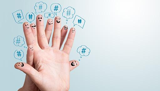 6 Chiến lược tiếp thị hiệu quả trên Mạng Xã Hội