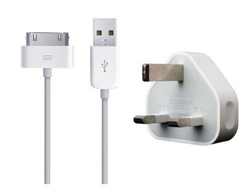 Apple chạy chương trình đổi đồ sạc xịn