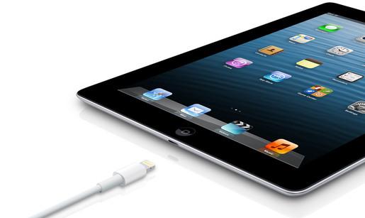 Apple vẫn phụ thuộc Samsung về màn hình iPad