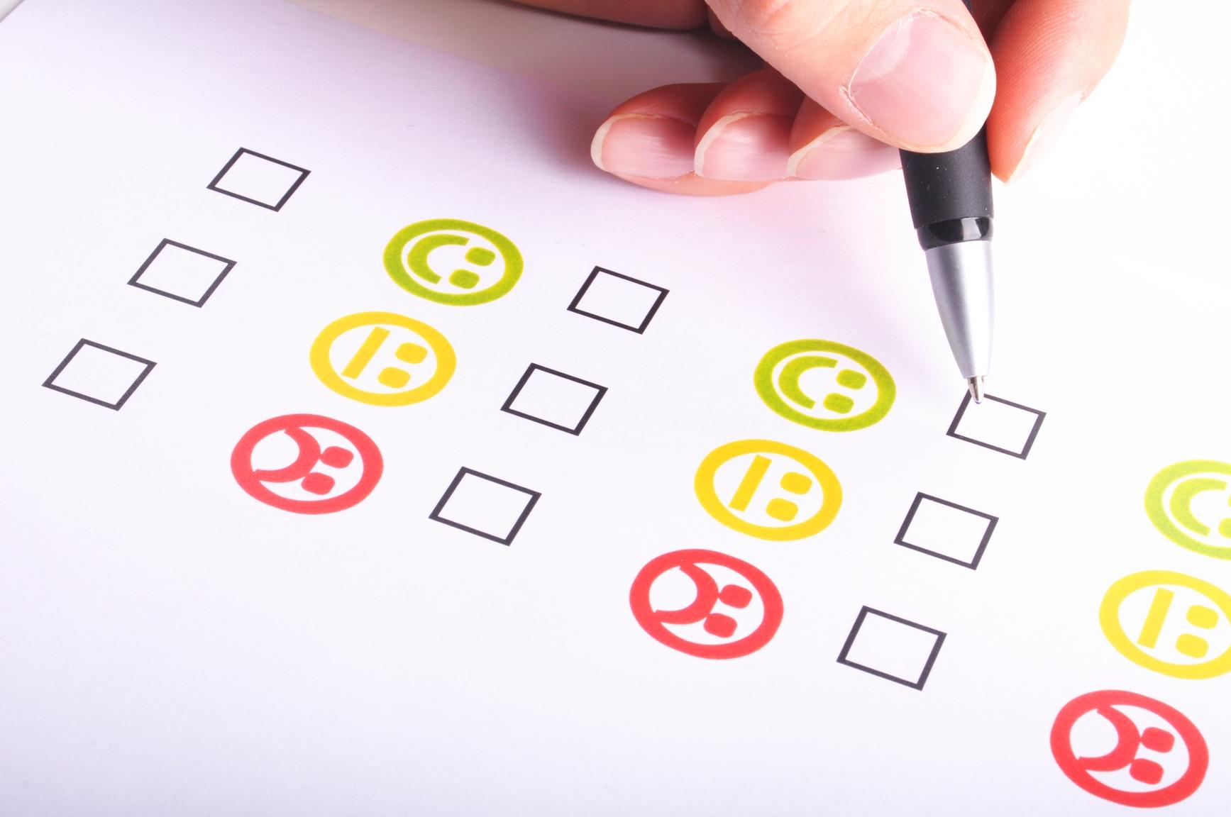 Ba điểm cần lưu ý để làm hài lòng khách hàng Làm sao để khách hàng hài lòng
