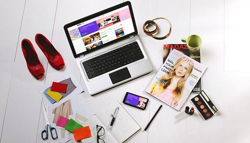Biến người xem blog thành khách hàng
