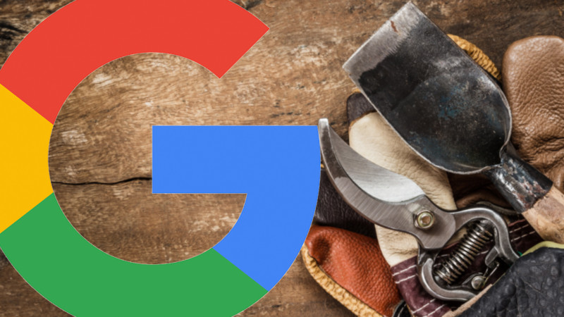 Bọ Google Search Console gửi thông báo xác minh đến người dùng