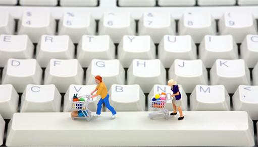 Cá nhân có được đăng ký web thương mại điện tử không?