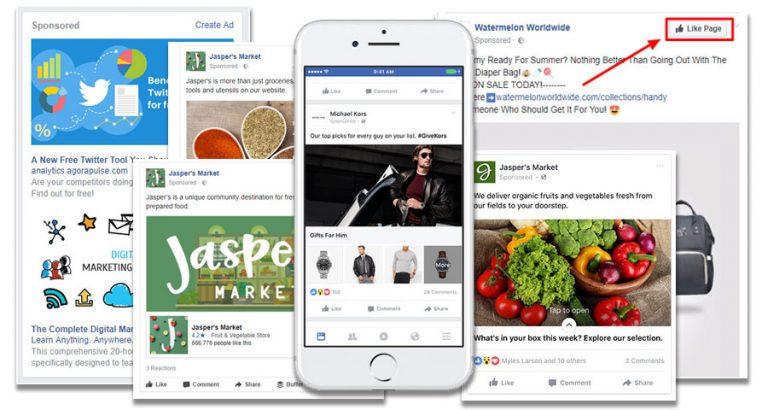 Cách quảng cáo facebook ads hiệu quả Cách chạy quảng cáo facebook hiệu quả 2020