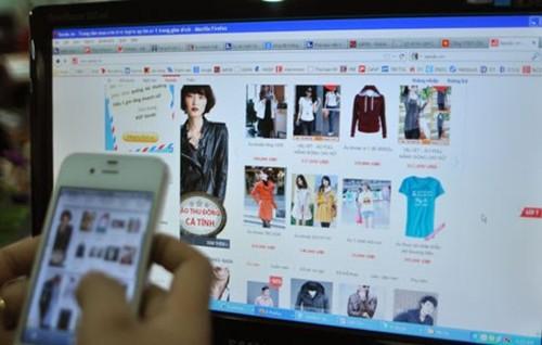 Làm thế nào tăng doanh số bán hàng online