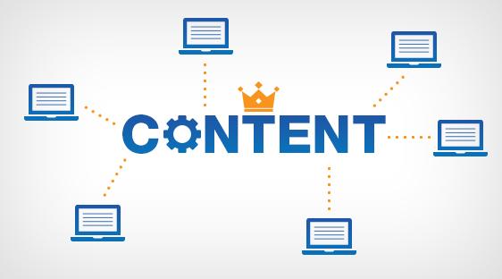 Cách xây dựng nội dung web hấp dẫn