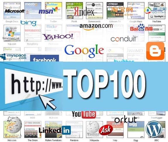 Cần gì để lọt vào top 100 website của thế giới?