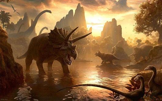 Có thể ong tuyệt chủng cùng thời với khủng long