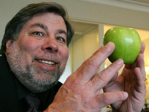 Nhà đồng sáng lập Apple thất vọng về iPad Air