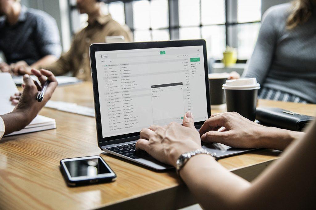 Email marketing hiệu quả Cách làm email marketing hiệu quả