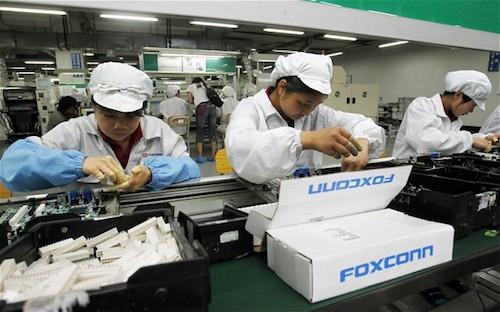 Foxconn đầu tư 1 tỷ USD xây thêm nhà máy tại Indonesia
